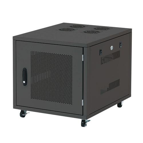 19インチサーバーボックス(9U)[CP-SVNC1]【送料無料】