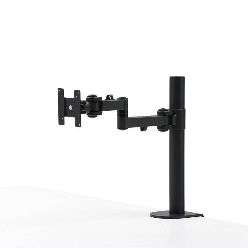 水平多関節モニタアーム(高耐荷重・20kgまで・H500)