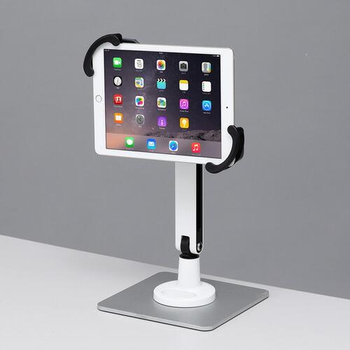 iPad・タブレットアームスタンド(7~11インチ対応)[CR-LATAB17]【送料無料】
