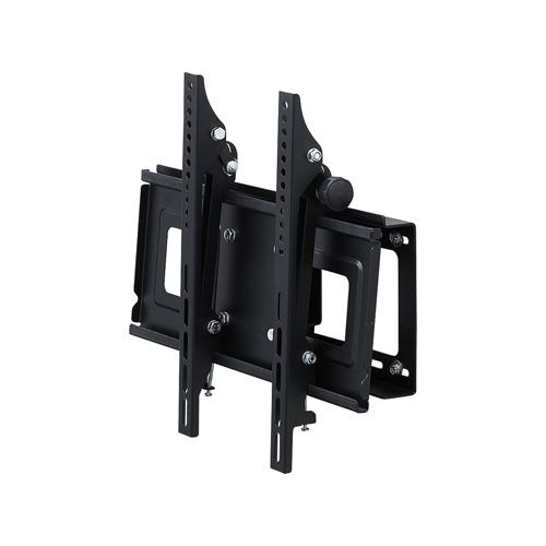 液晶・プラズマディスプレイ用アーム式壁掛け金具(32~55型・耐荷重35kg)[CR-PLKG7]【送料無料】