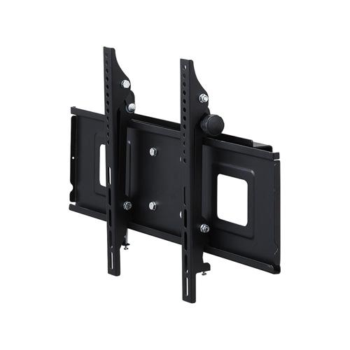 液晶・プラズマディスプレイ用アーム式壁掛け金具(32~65型・耐荷重40kg)[CR-PLKG8]【送料無料】
