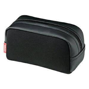 DG-DV05BK 通信販売 サンワサプライ ビデオカメラケース 日本 インナータイプ ブラック カメラバック コンパクト SDカード収納可能