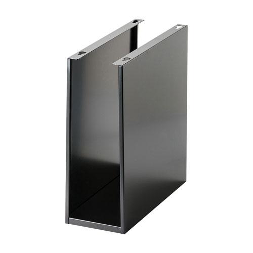 ERD-Mシリーズ用CPUボックス(ブラック)[ERD-CPU1BK]【送料無料】