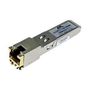 SFP(Mini-GBIC)Gigabit用コンバータ(シスコ側)[LA-SFPT-C]【送料無料】