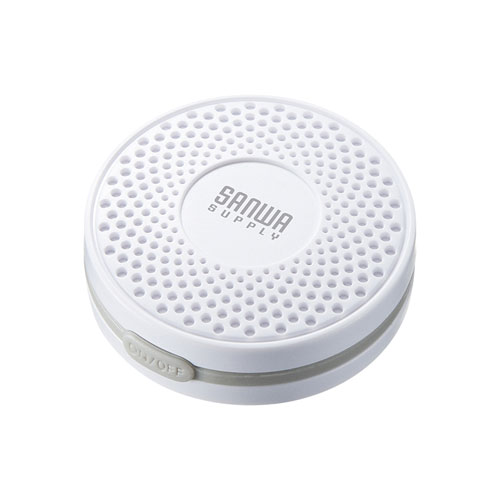 BLEビーコン(iBeacon・防水防塵・3個セット)[MM-BLEBC1]【送料無料】