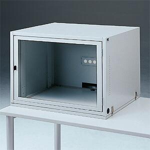 簡易防塵ラック(簡易防塵タイプ・W750×D650mm)[MR-FA17CMKN]【大物商品】