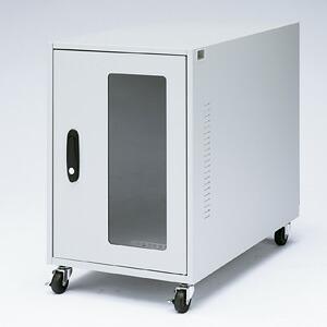 CPU用簡易防塵ボックス(W380×D650mm)[MR-FACP1N]【大物商品】