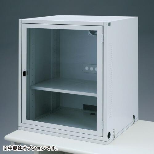 マルチ簡易防塵ラック(W650×D550mm)[MR-FAMULTKN]【大物商品】