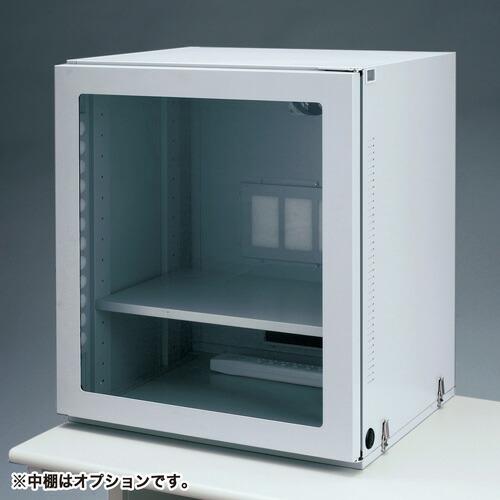 マルチ防塵ラック(W650×D550mm)[MR-FAMULTN]【大物商品】