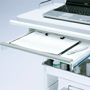 RAC-HP9SC用スライダー棚(W450×D366mm)[RAC-HP9STN]【送料無料】