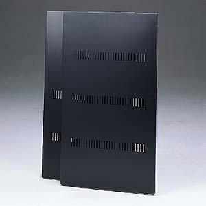 サイドパネル(2枚・W735×D18mm)[RAC-SV18SPN]【大物商品】