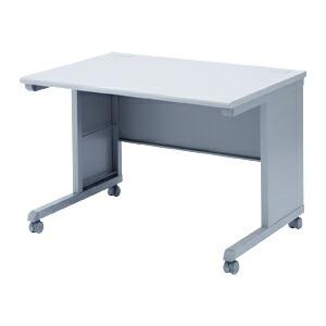 オフィスデスク SOHOデスク 幅100cm オプションで機能拡張可能