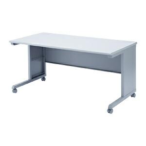 オフィスデスク SOHOデスク 幅140cm オプションで機能拡張可能 [SH-FD1470]【サンワサプライ】【大物商品】