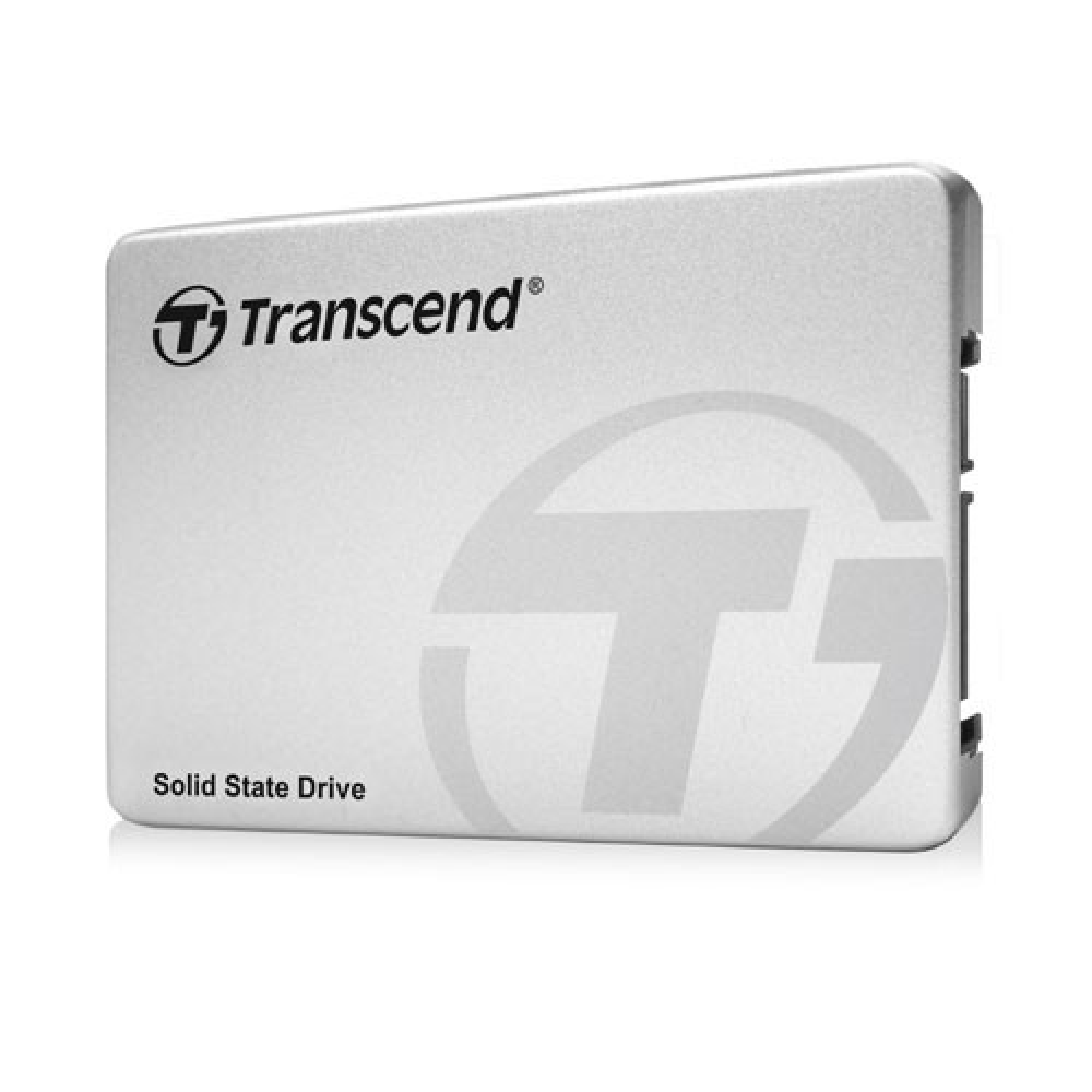 Transcend SSD 2.5インチ 512GB SATAIII対応 換装 [TS512GSSD370S]【送料無料】