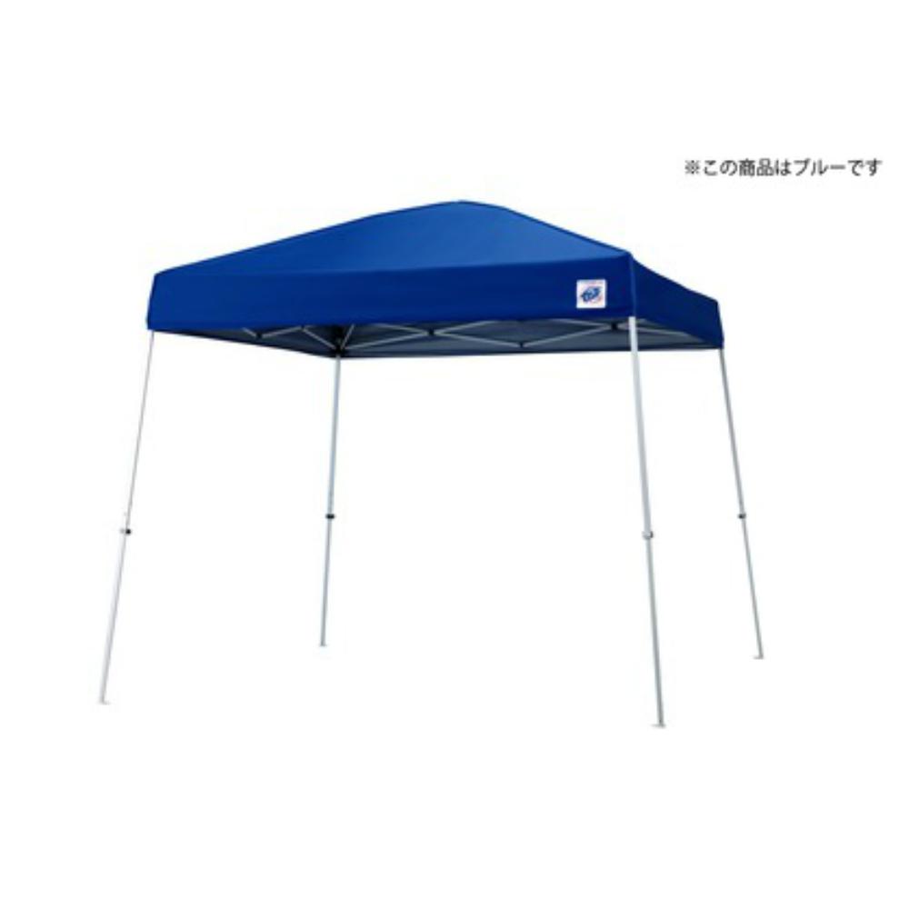 来夢 イージーアップ・テントVISTA(ビスタ) 2.9×2.9 ブルー DMJ29-18