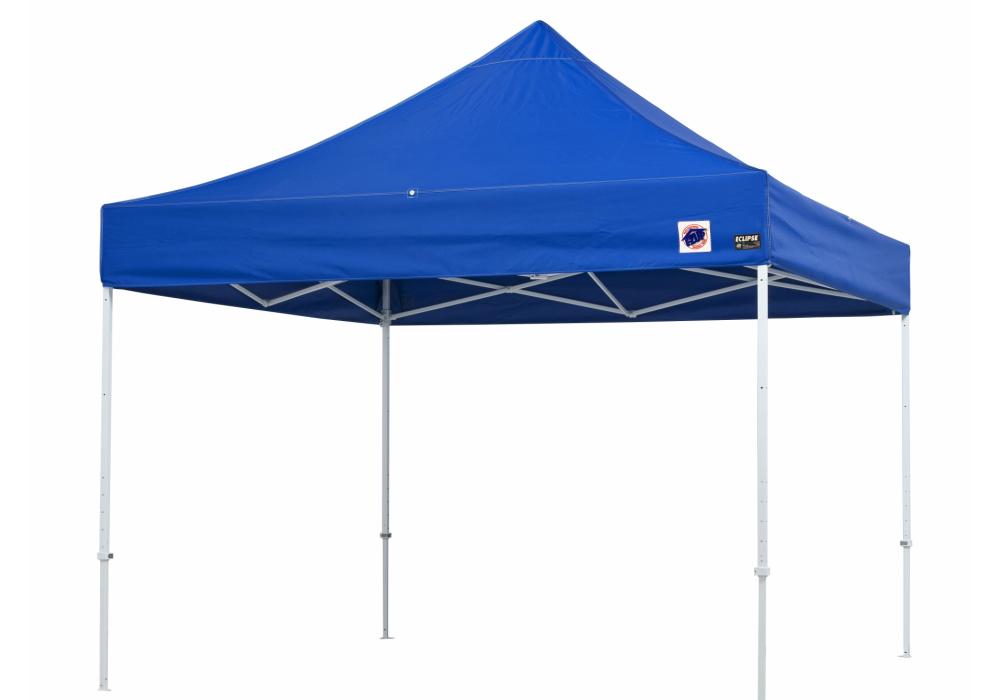 E-ZUP イージーアップテント デラックスシリーズDXA30(アルミ)サイズ:3.0m×3.0m重量:23kg収納サイズ:29x29x159cm付属品:キャリーバッグ、杭(30cm)シリコンスプレー・天幕取付工具天幕色:標準4色ブルー(BL)グリーン(GR)レッド(RD)ホワイト(WH)
