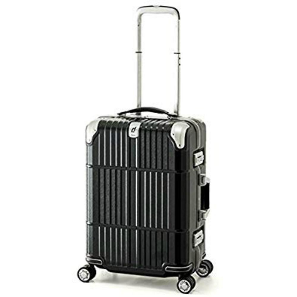 スーツケース 国内線機内持込可 | A.L.I (アジア・ラゲージ) departure (ディパーチャー) HD-509-21 フレーム 2~3泊 送料無料