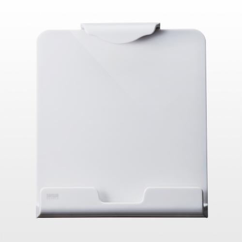 タブレット VESAマウントホルダー モニターアーム取り付け用 最安値挑戦 スーパーセール iPad 9~12インチ対応 ブラケット