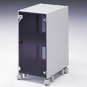 CPUボックス(独立・固定両用、扉付)[CAI-CP7N]