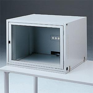 簡易防塵ラック(簡易防塵タイプ・W750×D650mm)[MR-FA17CMKN]
