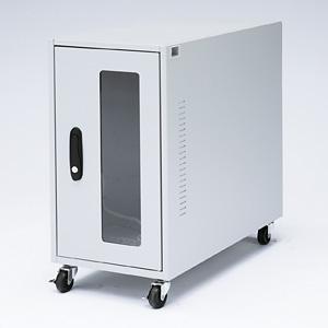 【送料無料】CPU用簡易防塵ボックス(W300×D650mm)[MR-FACP2N]