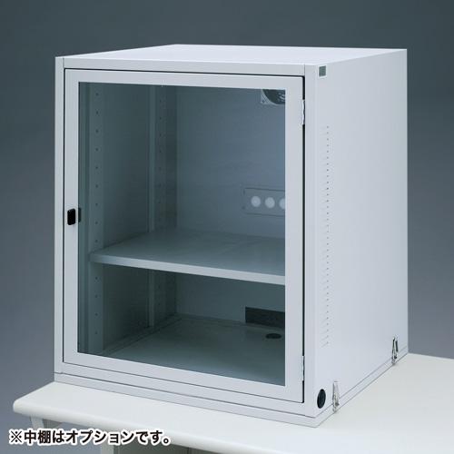 マルチ簡易防塵ラック(W650×D550mm)[MR-FAMULTKN]