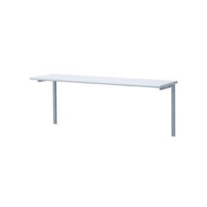 オフィスデスク SOHOデスク用サブテーブル (サンワサプライ製SH-FD870専用オプション) [SH-FDS80]