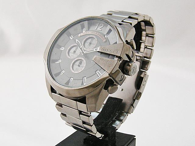 ディーゼル 腕時計 メンズ クロノグラフ クォーツ ★ DZ4282【新品】