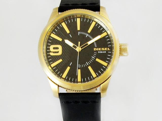 【DIESEL】ディーゼル 腕時計 メンズ クォーツ ★ DZ1801【新品】