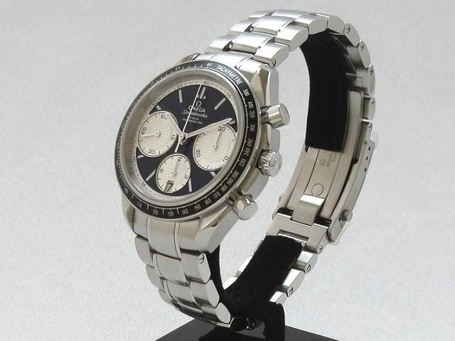 【特別価格】オメガ(OMEGA) スピードマスター レーシング 腕時計 メンズ32630405001002【新品】