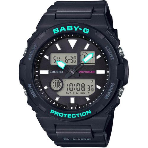 【カシオ】BABY-G G-LIDE 腕時計 レディース ★ BAX-100-1AJF【新品】