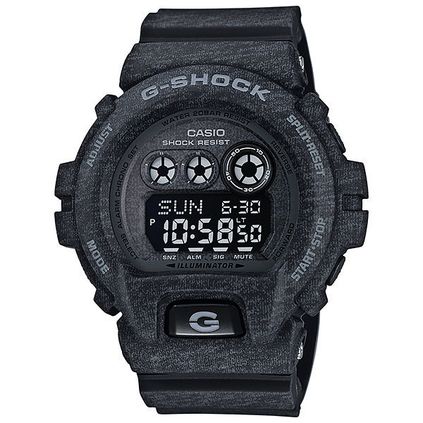 【カシオ】G-SHOCK Heathered Color Series GD-X6900HT-1JF【新品】