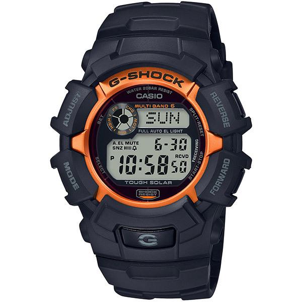 【カシオ】G-SHOCK 腕時計 FIRE PACKAGE '20 ファイアー・パッケージ 2020年モデル ソーラー電波時計GW-2320SF-1B4JR【新品】