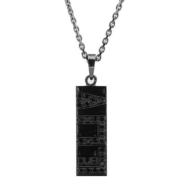 【特別価格】【ダブコレクション】DUB ラブネックレス DUBj-268-1【新品】