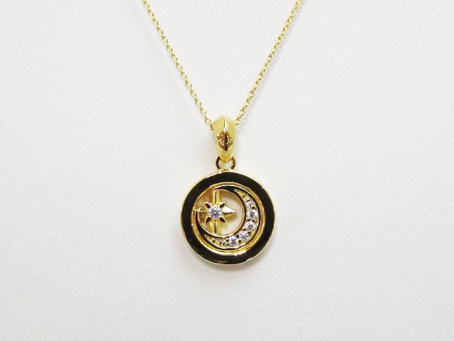 【特別価格】【ダブ】DUB Collectionダブコレクション  Moonlight Necklace ムーンライトネックレス DUB-C064-1【新品】