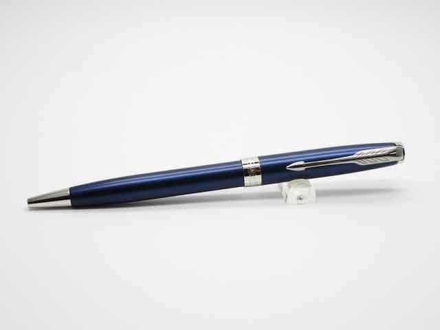 パーカー(PARKER)ボールペン 筆記用具 ソネット ブルーラッカーCT 1950889【新品】