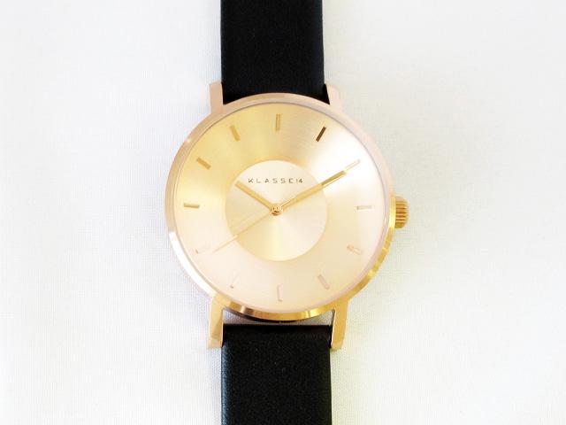 【クラスフォーティーン】KLASSE 14 メンズ 腕時計 クォーツ ★ VO14RG001M【新品】
