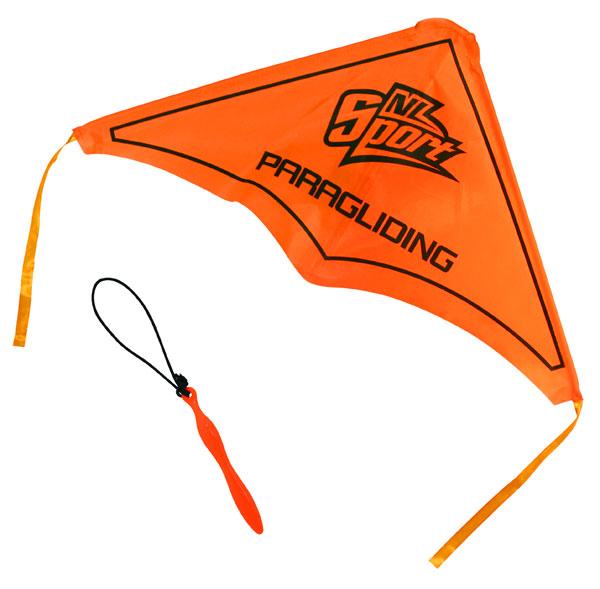 【縁日 イベント 子供会 景品 おもちゃ 】 GLiDERSET グライダーセット(Orange)
