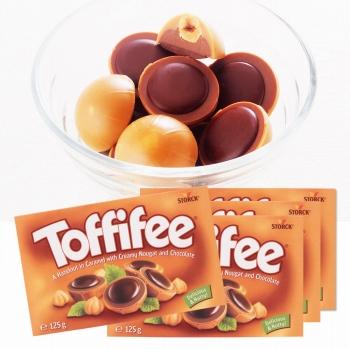 Germany gifts | Stoke toffee chocolate 4 box set (Germany Germany souvenirs Germany, gifts)