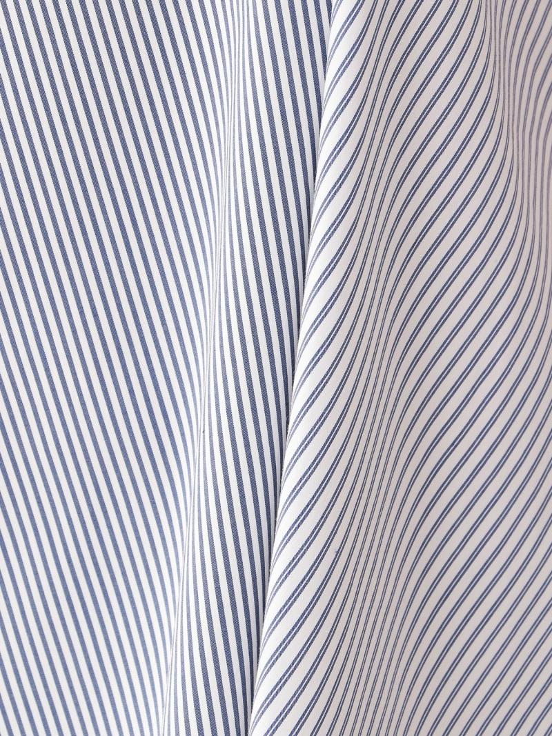 FashionSALE 41 OFFウォッシャブル マルチストライプカットソー EVEX by KRIZIA エヴェックス バイ クリツィア カットソー Tシャツ ネイビー グレー RBA E送料無料vmwyON8n0