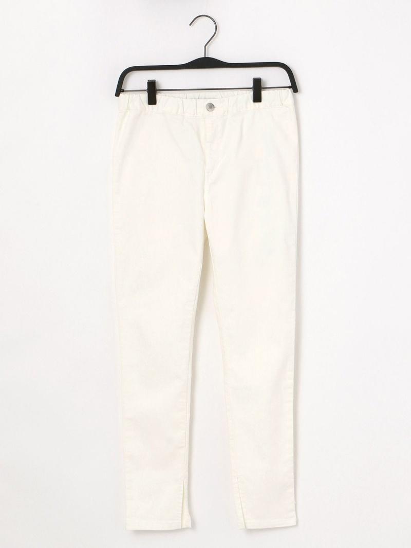 [ Fashion]【SALE/31%OFF】【URVIN】 レギンスパンツ LE JOUR ルジュール パンツ/ジーンズ パンツその他 ホワイト ブラック ベージュ【RBA_E】【送料無料】:SANYO SELECT