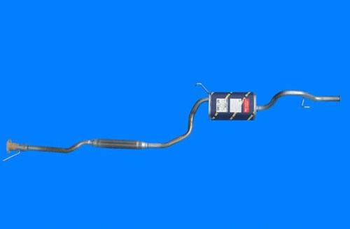 (株)辻 鐵工所 HSTリアーマフラー品番081-28トゥディJA4-100.120.130.140.320.330.340ライフJA4-500(SOHC PGM-F1)