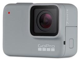 ゴープロ GoPro 小型ビデオカメラ HERO7 White CHDHB-601-FW ゴープロ7 gopro hero7 ウェアラブル アクション カメラ 国内正規品 送料無料