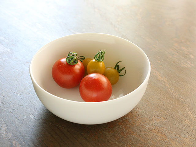 スープ ヨーグルト サラダ デザートボウル※伏せ焼 ニューボン 予約販売品 おトク アウトレット