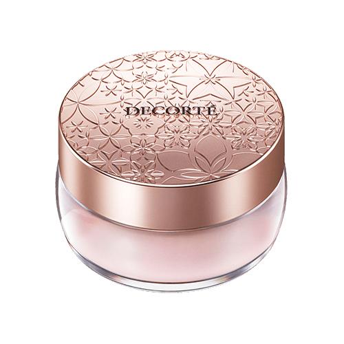 【送料無料】コーセー コスメデコルテ フェイスパウダー #00 translucent #10 misty beige #11 luminary ivory #80 glow pink 20g [COSME DECORTE フェイスパウダー ルースパウダー]