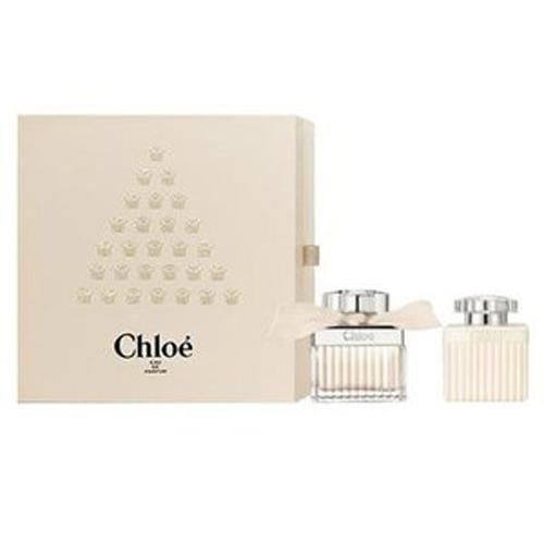 【送料無料】 クロエ Chloe クロエ コフレ セット N4 【クロエ EDP 50ml+ボディローション 100ml】