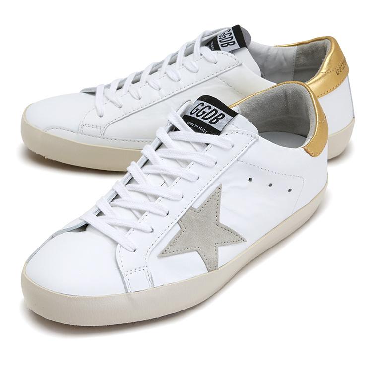 【取り寄せ品】19 SS Golden Goose Sneakers SuperStar G34MS590 N33