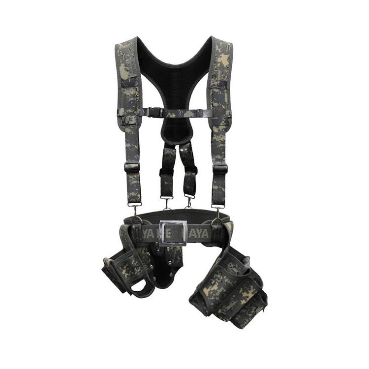 豪奢な 【送料無料 Pouch】KAYA LIFE KL-900、ドリルポーチホルダー付きKL-600作業工具ベルトサスペンダー Suspenders KAYA LIFE KL-900, Holder KL-600 Work Tool Belt Suspenders With Drill Pouch Holder, シモゲグン:8b7a8eaf --- towertechwest.ca