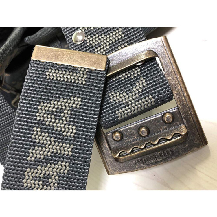 KAYA LIFE Work Tool Belt Suspenders Drill Pouch Holder KL-600 KOREA