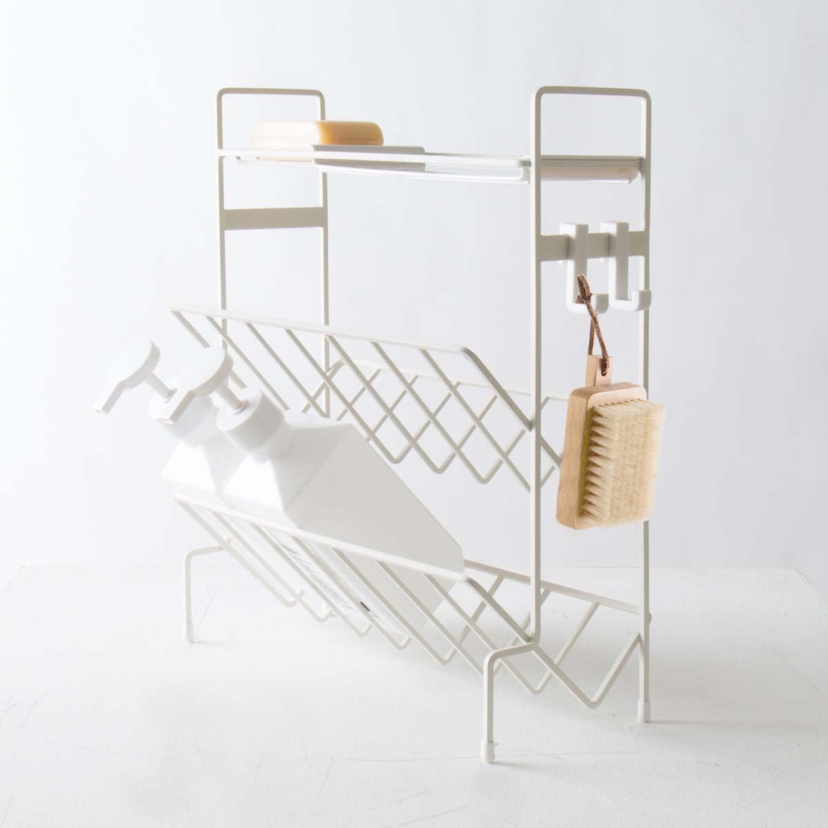 sarasa-designstore | Rakuten Global Market: Shampoo racks rack ...